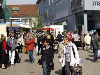 Karlsruhe Verkaufsoffen