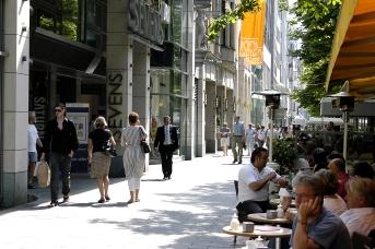 Dieser Sonntag Verkaufsoffener Sonntag In Düsseldorf Und Umgebung