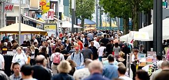 Gelsenkirchen Heute Verkaufsoffener Sonntag